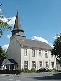 Foto: Kapelle in Littfeld